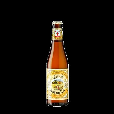 Cảm nhận bia Karmeliet