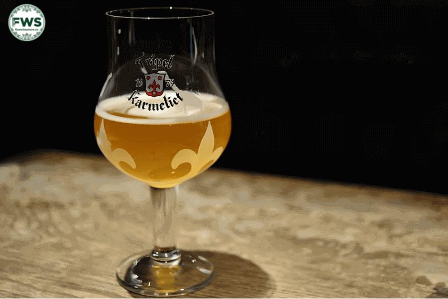 Mua bia Karmelia chính hãng ở đâu uy tín, giá tốt?