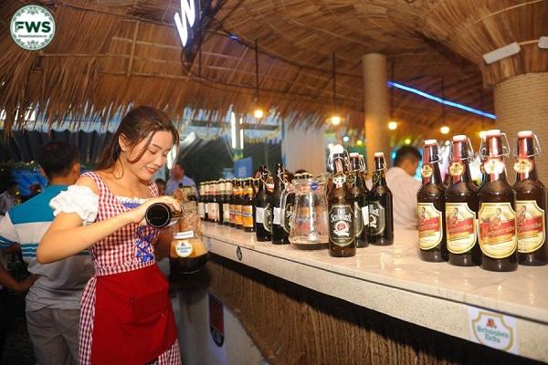 Công ty phân phối rượu ngoại uy tín